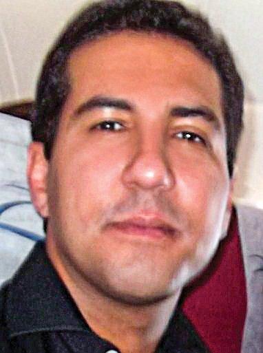 Rogério Gonçalves Professor da rede municipal de São Paulo