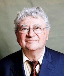 Gérard Vergnaud. Foto: Kriz Knack