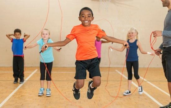 Rope Skipping: do individual ao coletivo