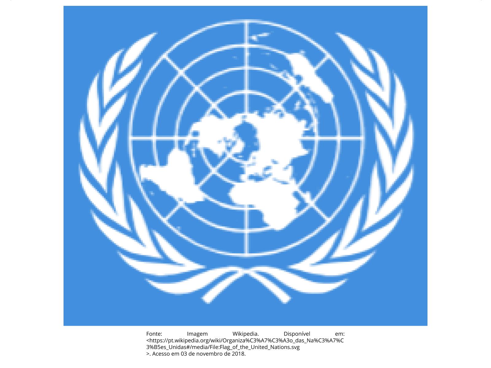 O papel da ONU na mediação de conflitos