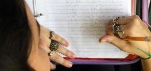 Do começo ao fim: análise da produção textual inicial e final dos alunos