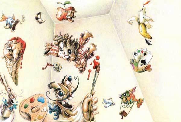 Ilustração: André Davino