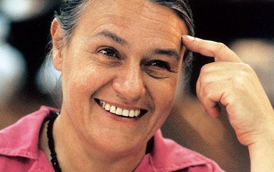 Emilia Ferreiro, a estudiosa que revolucionou a alfabetização