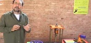 Vídeo sobre eletricidade: eletrodinâmica