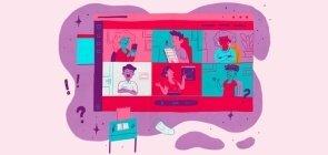 """Confira o que rolou no webinar """"A escola após a pandemia - como conduzir o retorno às aulas"""""""