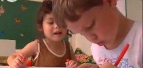 Pensamento Infantil - Sexualidade