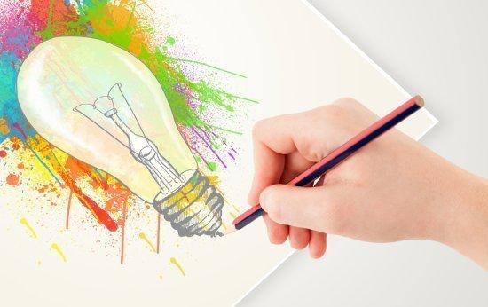 Capa, fontes, cores… A criação do projeto gráfico de um livro