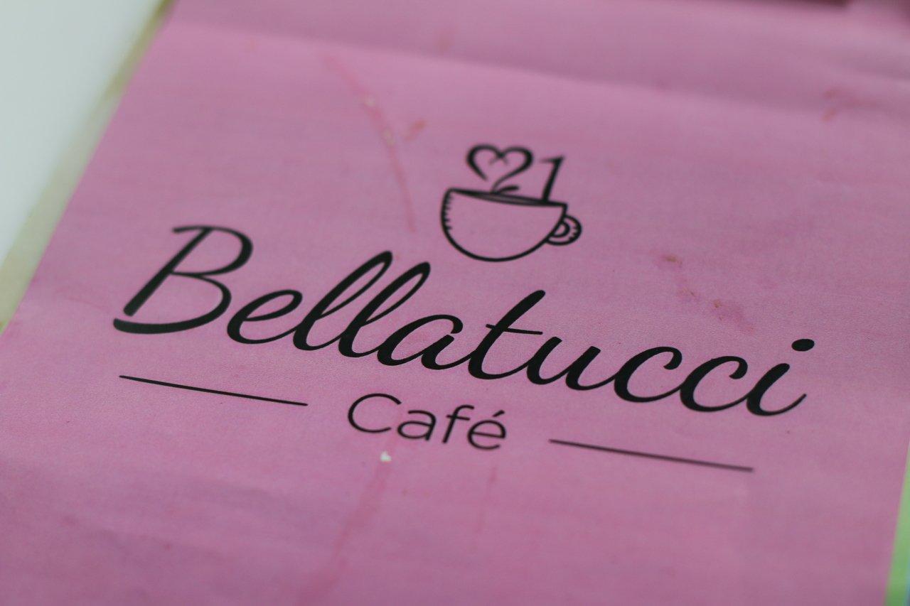 Bellatucci Café