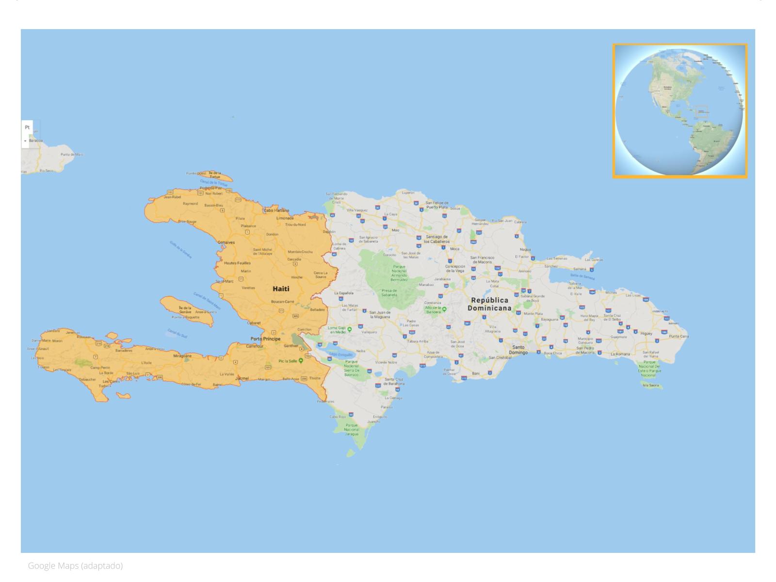 A Independência do Haiti: seus líderes, suas causas e seus efeitos.