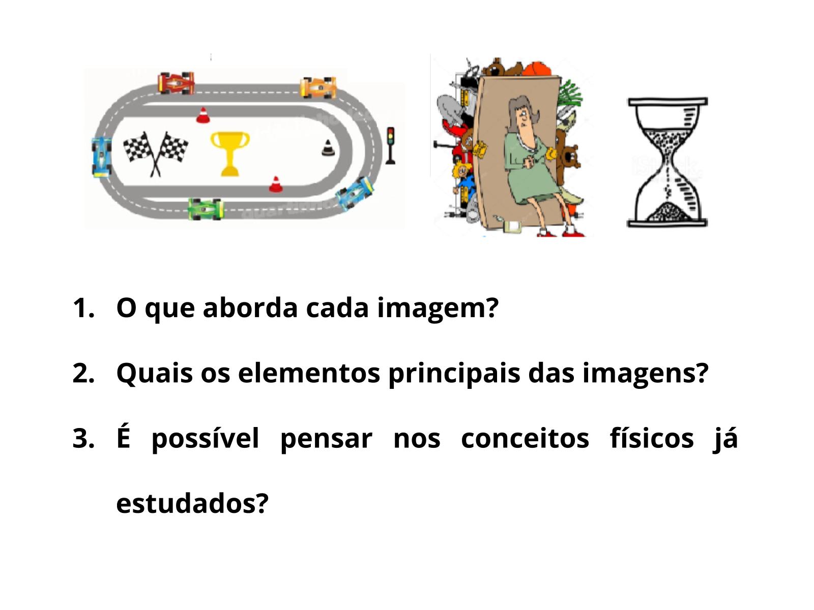Circuito Elétrico Fechado