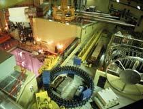 Instalações da Usina Nuclear Angra 2. Foto: Claudio Rossi