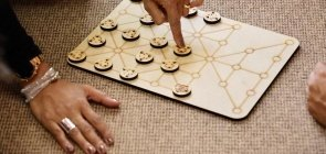 Aula de História: como jogos podem ajudar a reconstruir identidades esquecidas