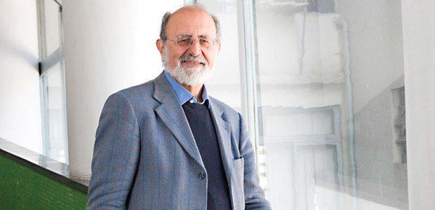 Ivo Mattozzi. Marcelo Almeida