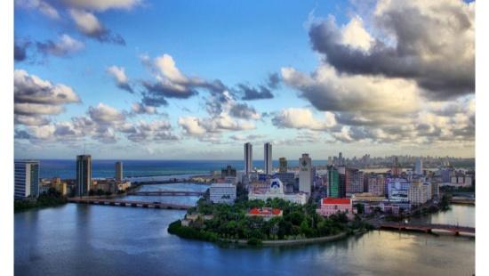 As paisagens regionais brasileiras e seus imaginários sociais