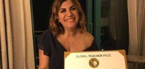 Global Teacher Prize, o Nobel da Educação, recebe inscrições