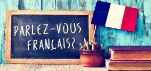 Último dia para inscrição em cursos grátis de Francês e Espanhol