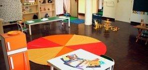 VÍDEO - Salas: materiais individuais e brincadeiras com distanciamento