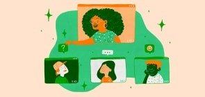 5 dicas para mediar o trabalho colaborativo a distância