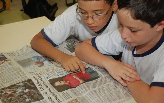 A importância da leitura em sala de aula para a fluência leitora
