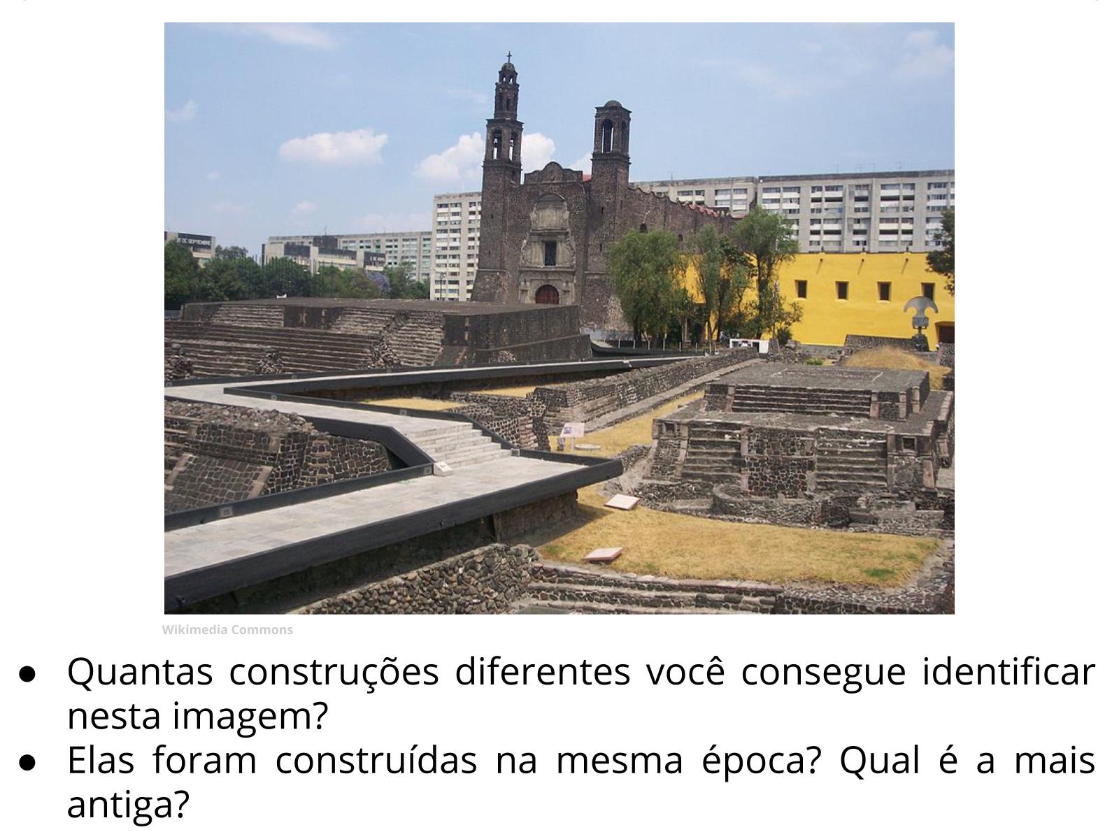 """O processo da """"conquista"""" da América Espanhola"""