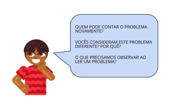 Entendendo problemas