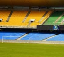 Final da Copa de 2014 deve ser realizada no estádio do Maracanã, no Rio de Janeiro. Foto: Flavio Veloso