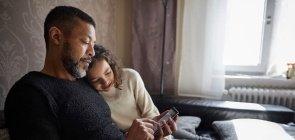 O respeito ao isolamento e o apoio às famílias nas interações a distância