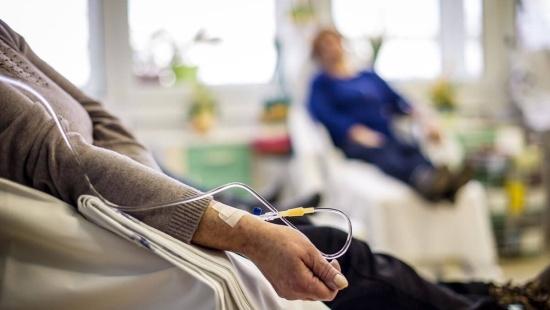 Como funciona a quimioterapia?