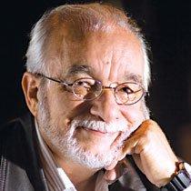 Luis Carlos de Menezes. Foto: Marina Piedade