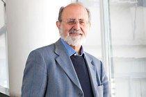 Ivo Mattozzi. Foto: Marcelo Almeida