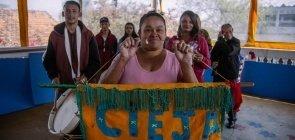 EJA: Maracatu desconstrói preconceitos de alunos em São Paulo