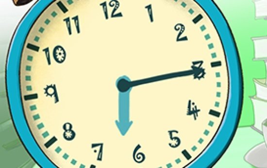 Vença o relógio