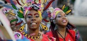 Os diferentes carnavais pelo Brasil
