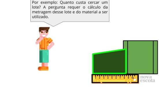 comprimento e sistema monetário brasileiro