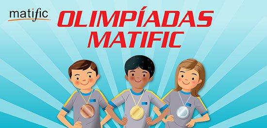 Olimpiada-Matific