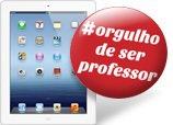 Ganhe um iPad no Concurso Cultural Orgulho de Ser Professor