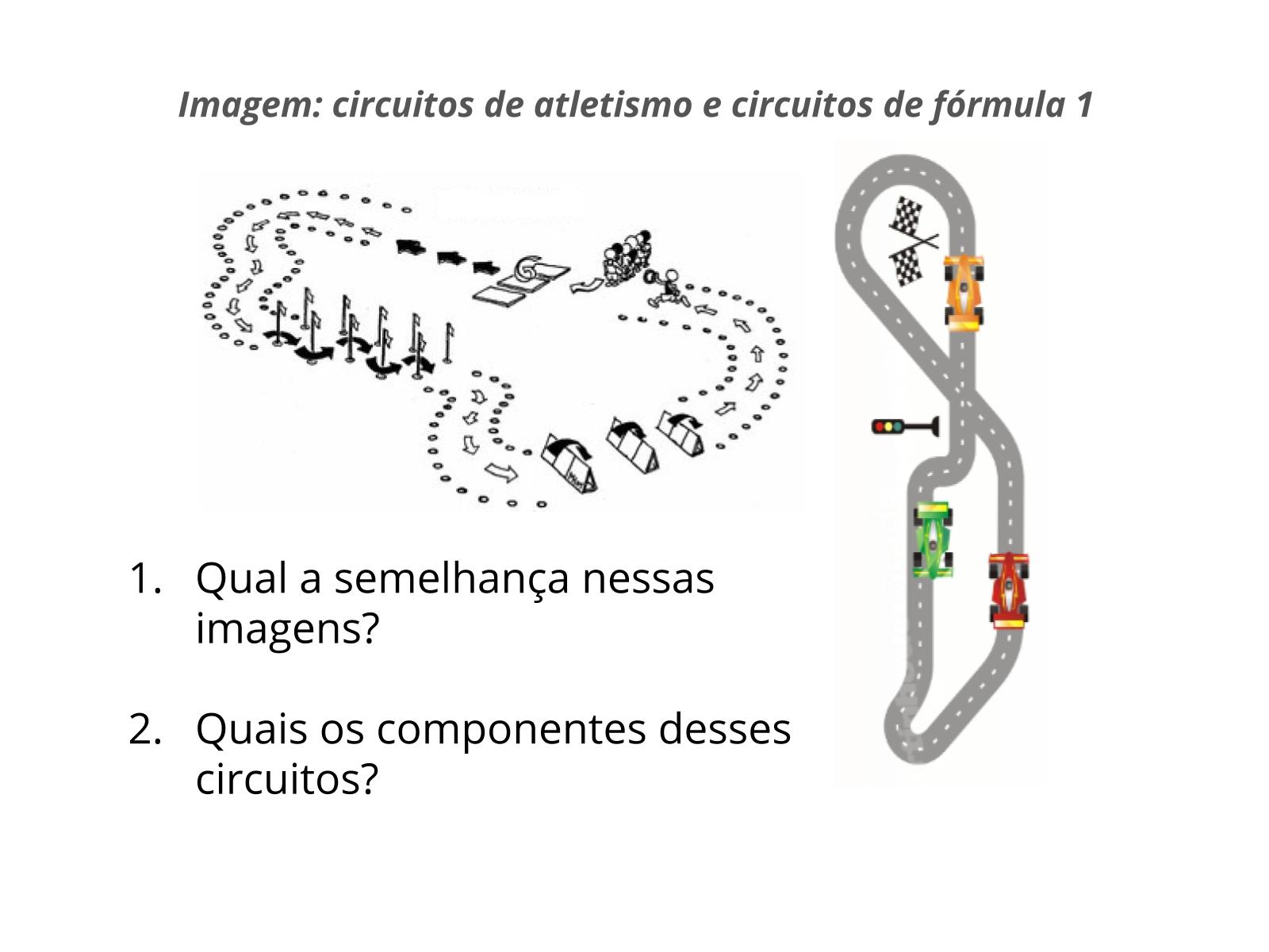 Circuitos Elétricos Aberto