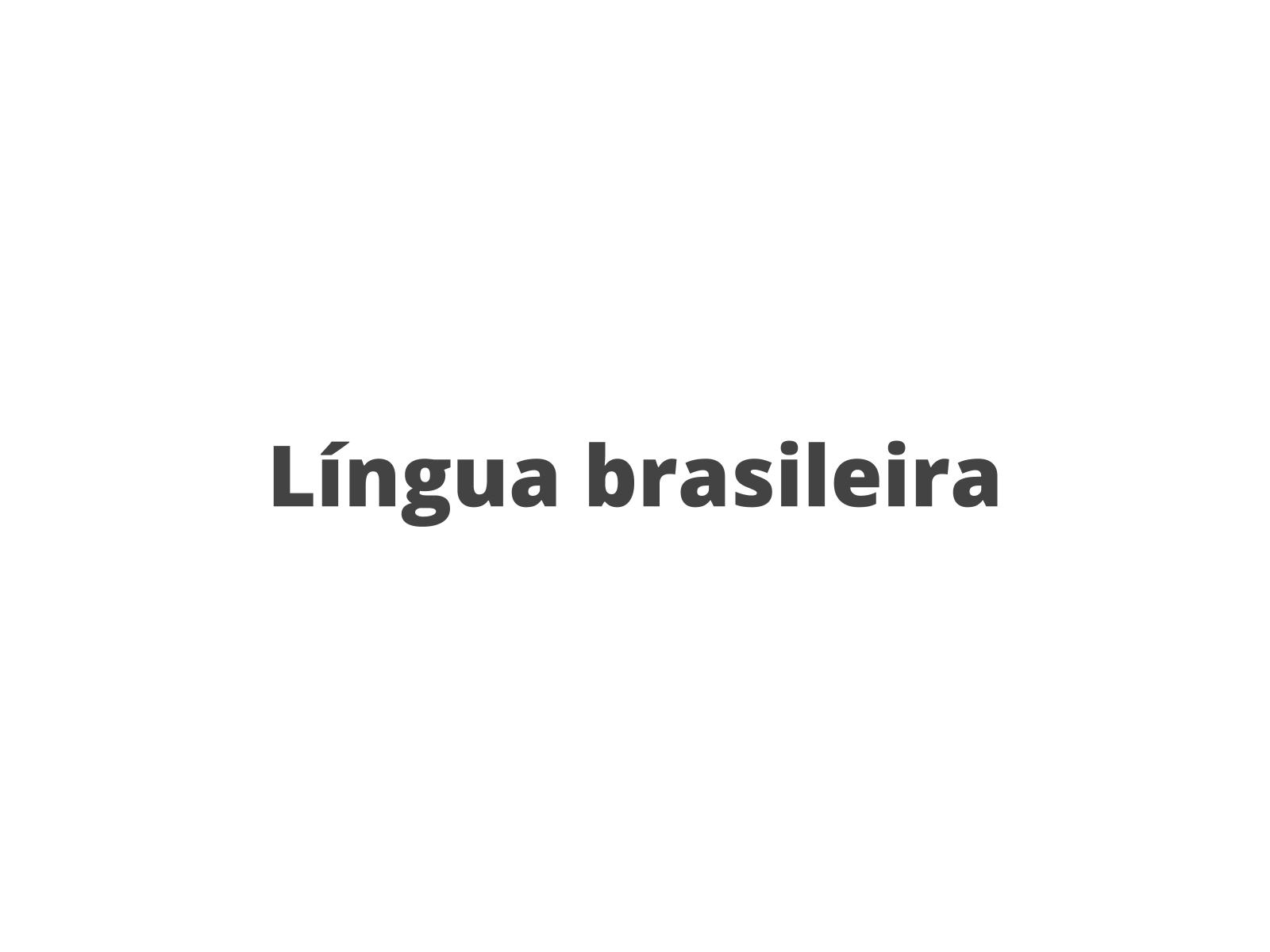 A origem dos falantes e o impacto disso em sua produção linguística