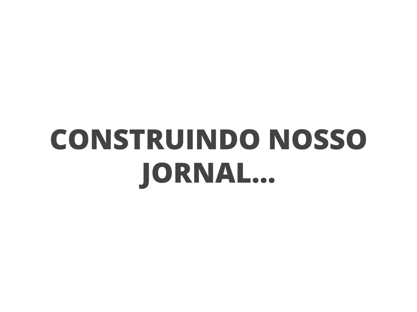 Jornal mural: revisão e edição