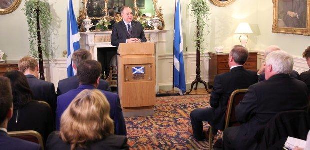 CRÉDITO: Scottish Government/Fotos Públicas