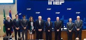 Em menos de 24 horas, Inep perde presidente e responsável pelo Enem