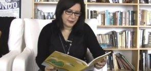 Heloisa Prieto lê o conto