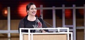 Professora de Arte vence o 'Nobel da Educação' de 2018
