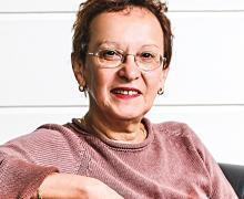 Ana Teberosky,