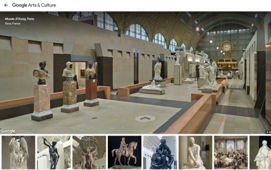 Três sites com dicas de museus, galerias e arte de rua