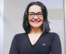 Maria Cardoso Senatore,