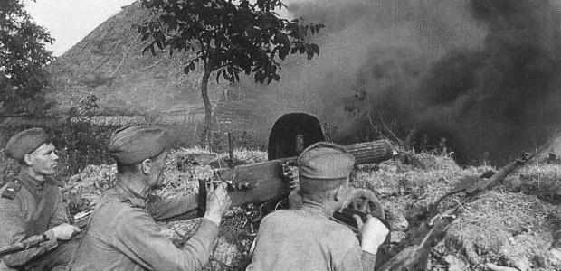 Batalha de Kursk: palco da disputa entre a Alemanha nazista e a União Soviética stalinista, foi um dos embates decisivos da Segunda Guerra