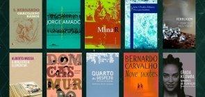 10 livros para mergulhar de cabeça neste fim de ano