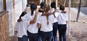 A importância da afetividade com estudantes adolescentes
