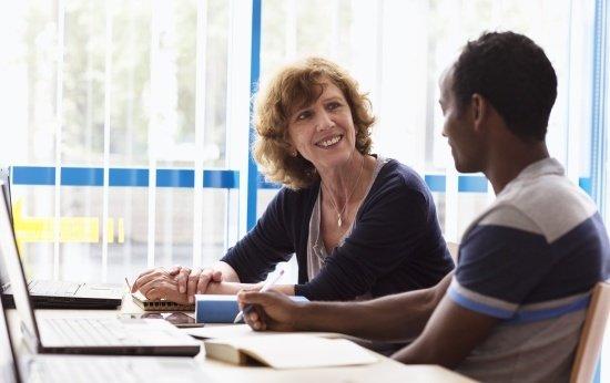 A importância da parceria entre diretor e professor mesmo no fim do ano